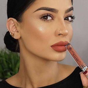 NIB - ANASTASIA Liquid Lipstick - ASHTON - ABH
